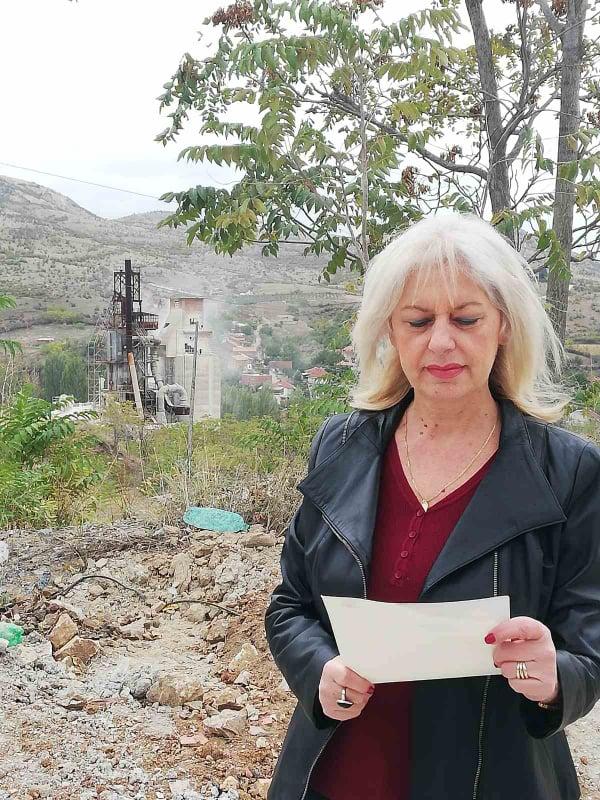 ВМРО-ДПМНЕ ОК Велес: Градот неконтролирано се загадува, а градоначалникот Коцевски не мрднува со прст
