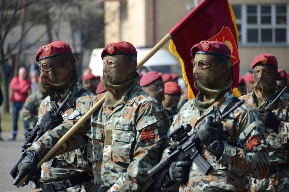 """Шекеринска и Пендаровски планираат да ја расформираат специјалната единица """"Волци""""!"""