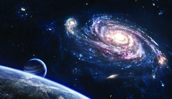 Во Вселената, сe изгледа поинаку (ФОТО)