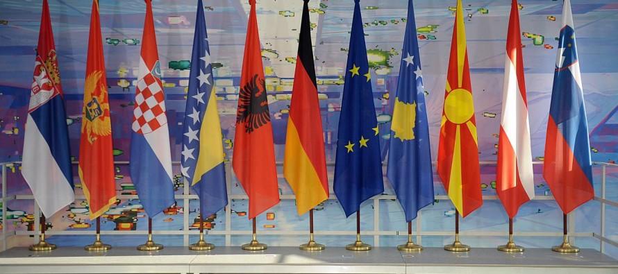 Идната година во Хрватска ќе се организира самит ЕУ-Западен Балкан