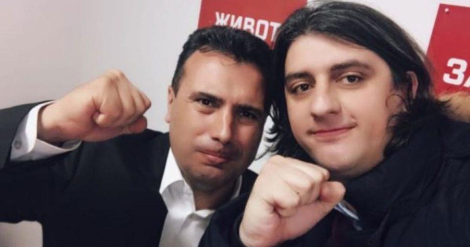 Мицевски до Зекири: Седнете поразговарајте си со партијата, имате многу отворени фронтови