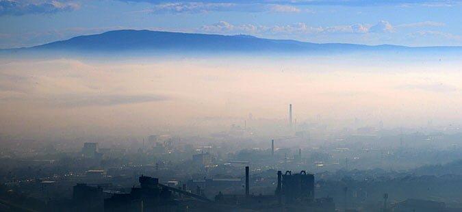 Македонија се гуши и денеска – Ова се најзагадените градови