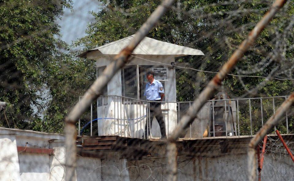 Затвореникот кој утрово избега од полициско комбе само пет часа виде што е слобода- еве каде е фатен