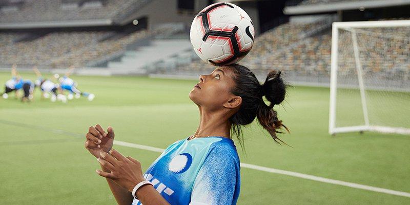 ФИФА ќе потроши милијарда долари за женскиот фудбал