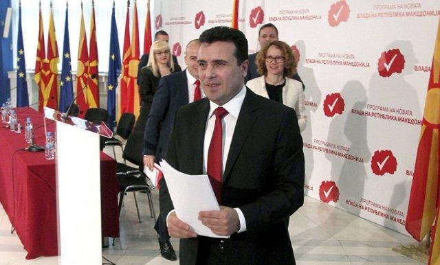 Следете ВО ЖИВО дали Заев ќе поднесе оставка и дали ќе има предвремени избори