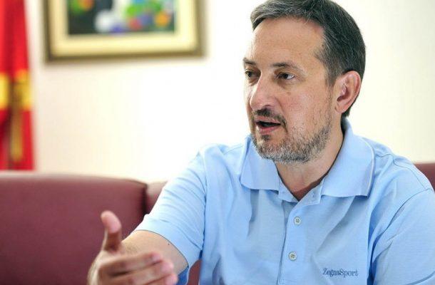 """Георгиевски: На луѓе вклучени во случајот од """"Поштенска банка"""" им беше побарано рекет"""
