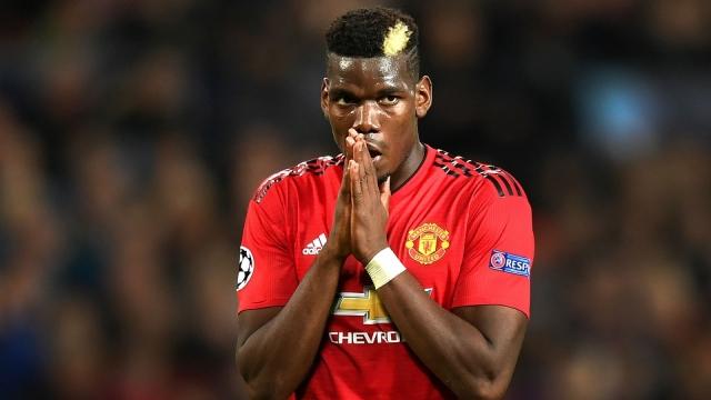 Јувентус со неодолива понуда за Јунајтед: Еден фудбалер плус пари за Погба