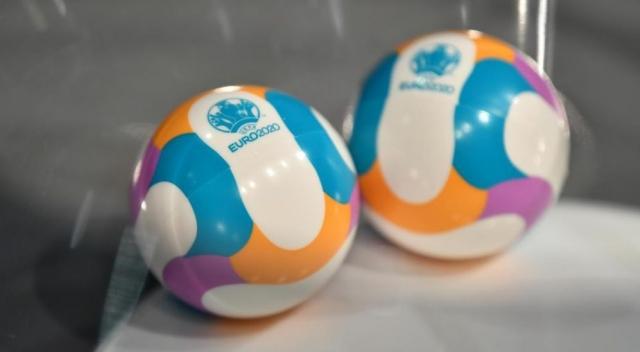 УЕФА ги објави шеширите за ждрепката за Евро 2020