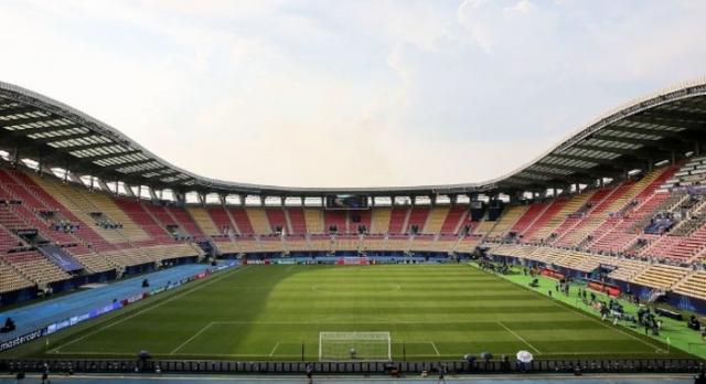 Скопје се кандидира за домаќин на првото финале на Лига Европа 2!