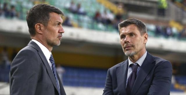 Милан наскоро ќе им врачи отказ на Малдини и Бобан?!