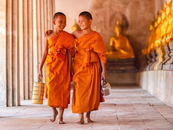 Четири правила на воспитување според древна тибетска метода: Вака децата ќе ве почитуваат цел живот!