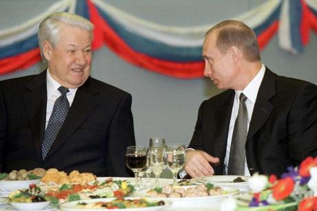 Како Путин станал претседател: Зетот на Борис Елцин открил зошто тој го избрал Владимир за свој наследник