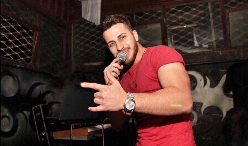 Младиот македонски пејач подготвува преработка која сигурно ќе им се допадне на девојките