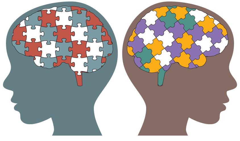 Истражување: Генетиката има најголемо влијание на аутизмот