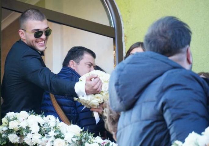 За нивниот однос зборува целиот регион- Вељко и пред свадбата не можел да се помири со една работа во врска со мајката на Богдана (ФОТО)