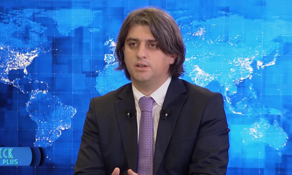 Зекири: Не ги сакам ДУИ во коалиција, ТИЕ СЕ ЗЛО за Албанците