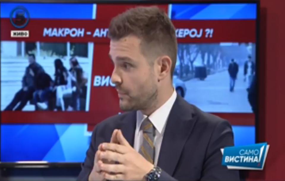 Муцунски: Владата воведува фиктивни мерки со кои македонските граѓани не живеат подобро
