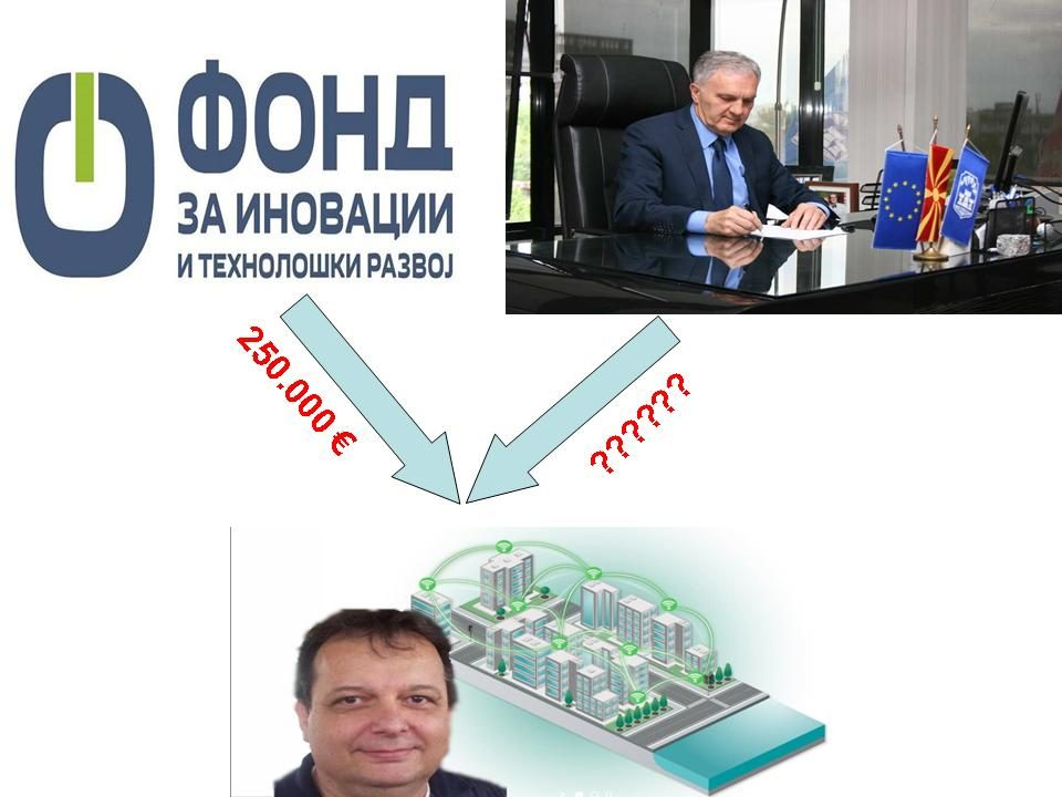 """""""Колку пари општина Прилеп ќе му даде на братот на Сашо Орданоски?"""""""