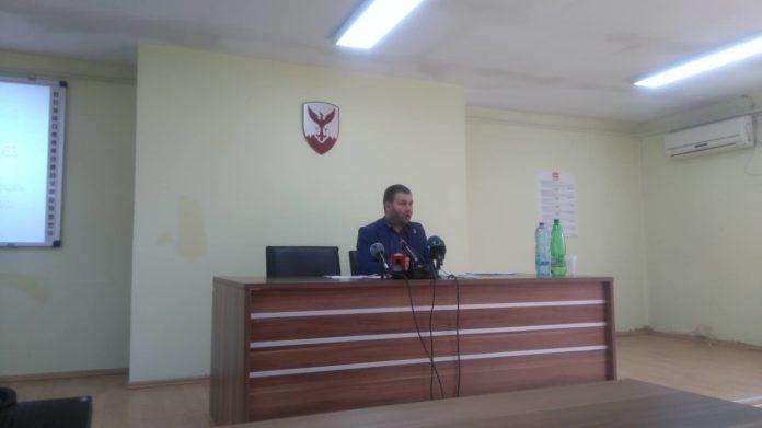 """Богдановиќ за плацот кај """"Авто Македонија"""": Не верувам дека некој ќе се потепа за изградба на катна гаража!"""