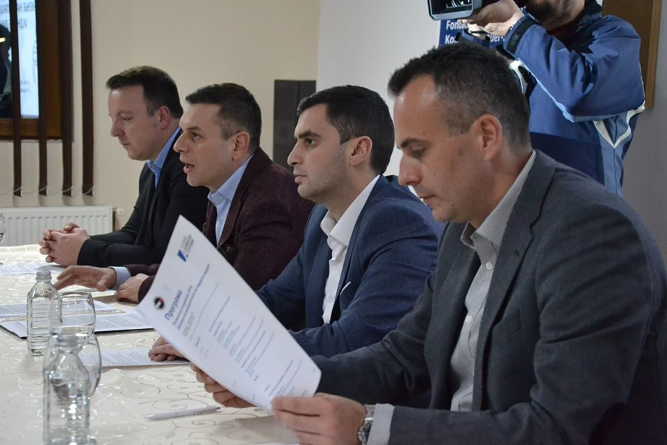 Јаулески: Јас сум уверен дека и на 12 ти април, УМС ќе ја направи Македонија перспективен избор за креирање на нашата иднина