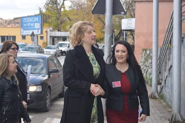 УЖ на ВМРО-ДПМНЕ одбележа 22 години од основањето