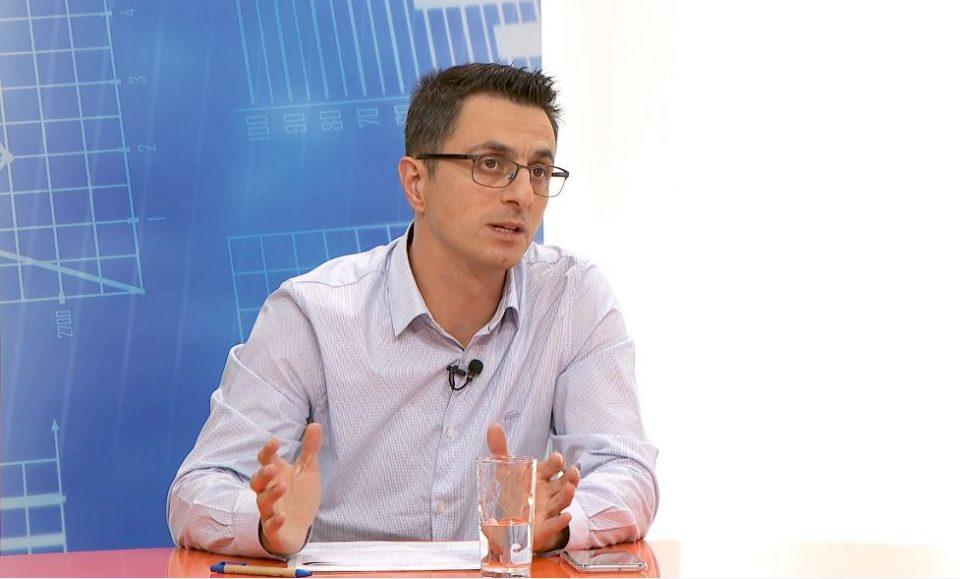 """Џафери од """"Еко Герила"""": Последните две години не се превземени никакви мерки за намалување на загадувањето"""