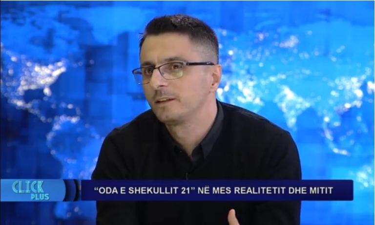 Арианит Џафери од Екогерила: Вакви закани како граѓанско здружение не сме имале ниту во време на Мијалков и Груевски