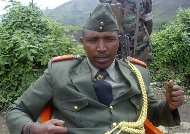 Конгоанскиот воен лидер осуден на 30 години затвор