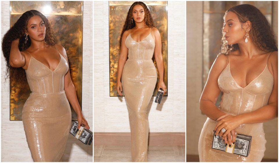 ФОТО: Вистинска модна икона, Бијонсе со нова фотосесија