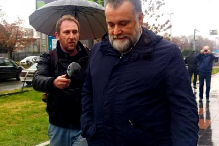 Судот му одреди затворска казна на поранешниот началник во УБК