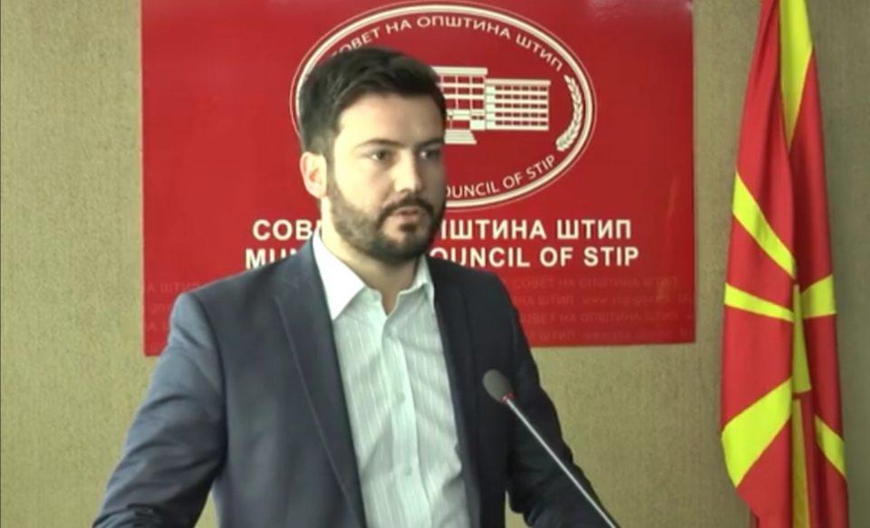 Иван Јорданов за КУРИР: Властите од СДСМ даваа празни ветувања пред граѓаните