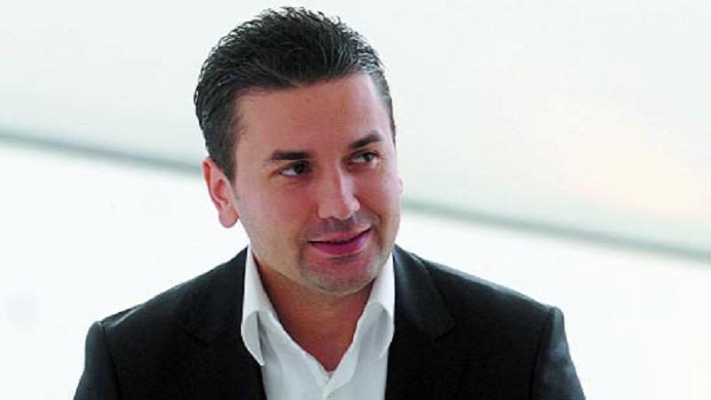 Коневски: Не формирам партија, за мене постои само ВМРО-ДПМНЕ