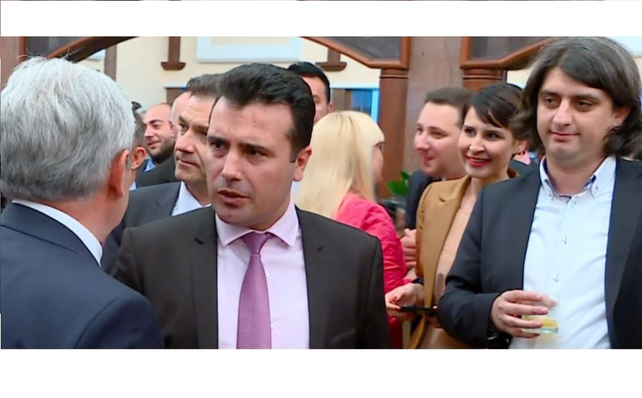 Потпретседателот Зекири одраз на лицемерието- СДСМ јавно го обвинува ДУИ за криминал, а заради власт остануваат во коалиција
