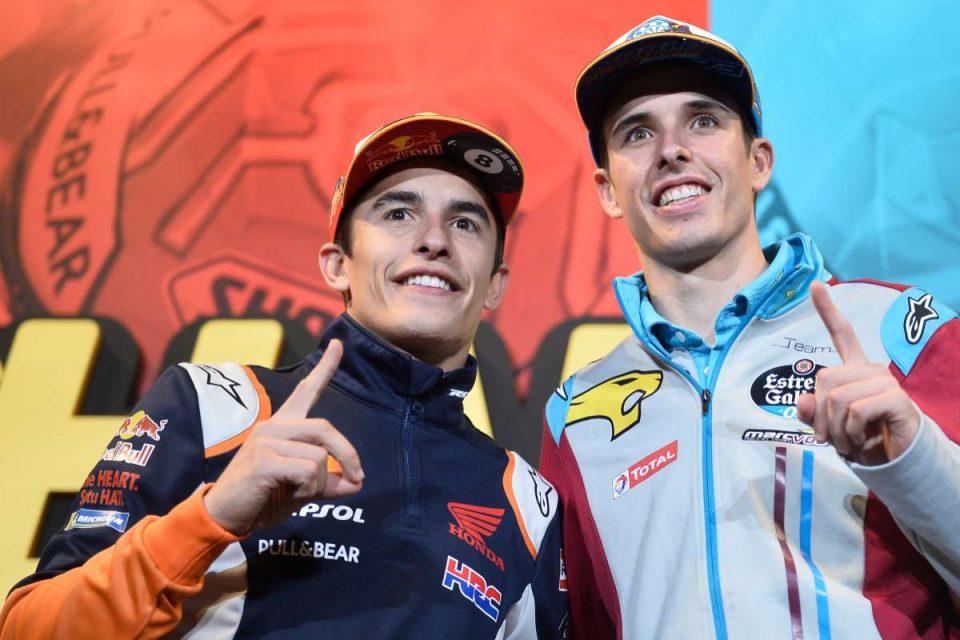 Официјално, браќата Маркез ќе возат за Хонда