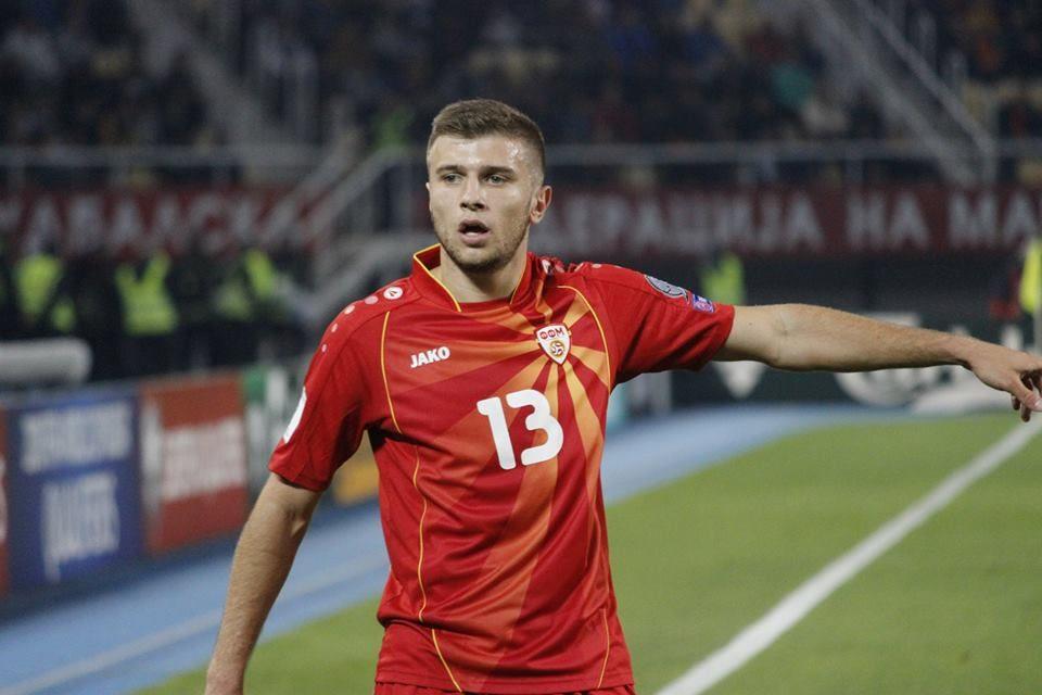 Ристовски: Ако сакаме Македонија да игра на Европско, секој меч е најважен за нас