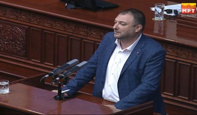 Иванов: Здравството е во толку лоша состојба што Стив Џобс да се стави заменик министер таму нема да има никакво подобрување