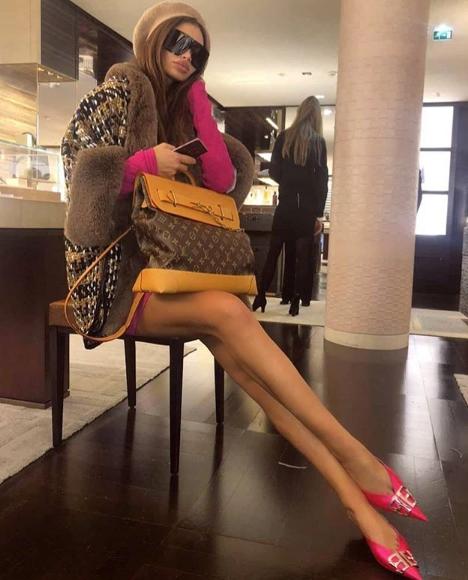 Сораја добила скапоцено богатство за роденденот: Богат додворувач и купи луксузен подарок, а од истиот ќе останете во неверување (ВИДЕО)