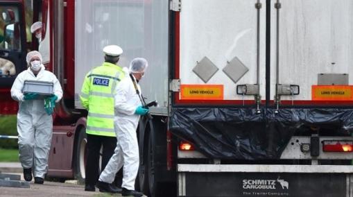 Меѓу жртвите во камионот- ладилник има 10 тинејџери