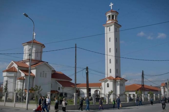 Детали од МВР за драмата во црквата во Бутел: Познат идентитетот на момчето кое беше пронајдено со повреди