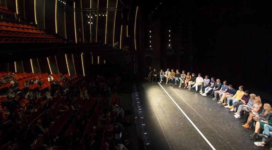 Антонио Бандерас отвори свој театар во родната Малага