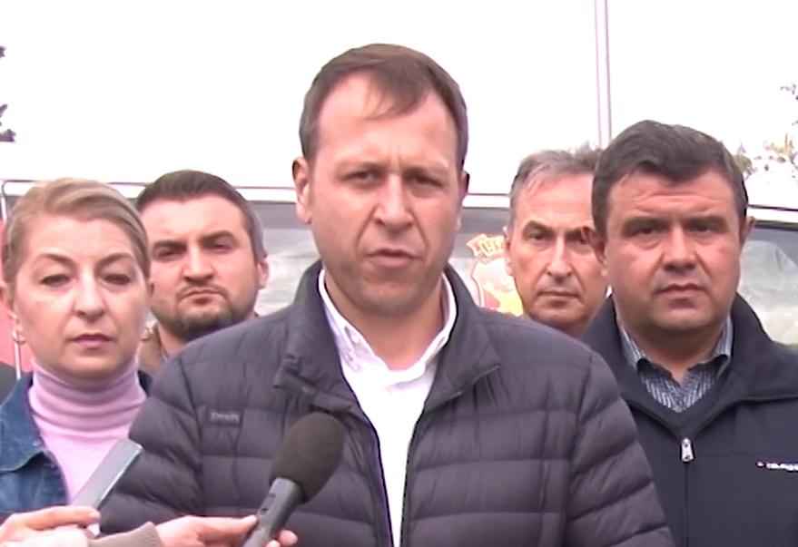 Јанушев: Македонија се обновува, а Заев пропаѓаи на следните избори дефинитивно ќе го пратиме во политичката историја