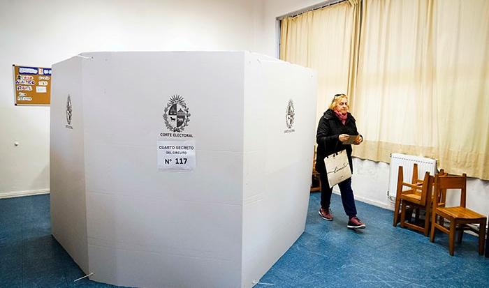 Втор круг претседателски избори во Уругвај