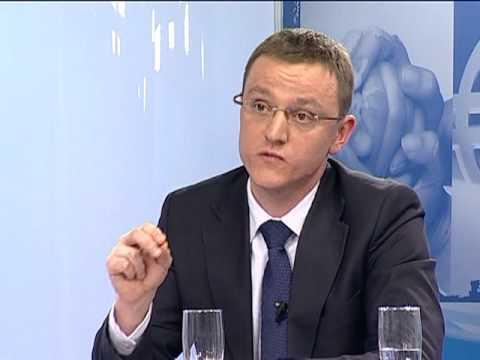 Спасеновски: ВМРО-ДПМНЕ има два темели на кадровска политика, свежина и обединување
