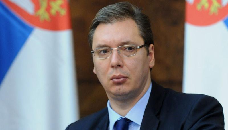 Вучиќ: ЕУ за нас е стратешка цел, но нема никому да му се додворувам и да зборувам против Русија и Кина