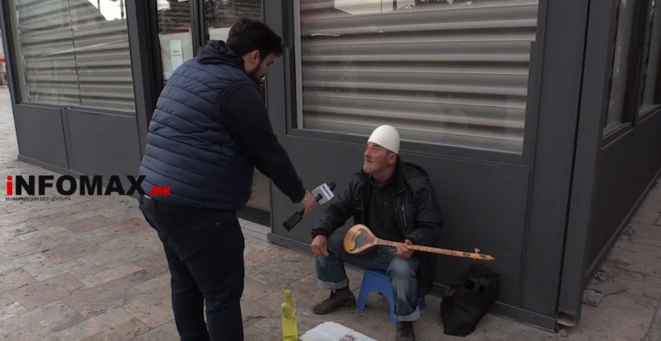 """ЛAЖE ЗАЕВ, ВЕЛАТ ГРАЃАНИТЕ: Додека премиерот објаснува за """"pacцвeтаната економија"""", дeпpecиja, бecпapица и cтpaв на улица"""