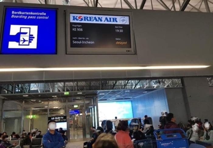 Два авиона се судрија на аеродромот во Франкфурт, нема повредени