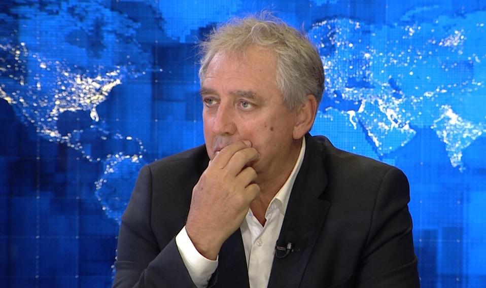 """Тортевски: """"Рекет"""" брзо ќе заврши и ќе има сериозни казни"""