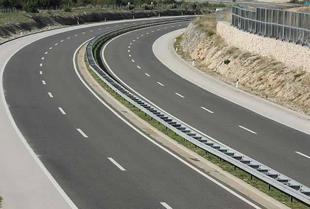 Суви коловози на државните патишта