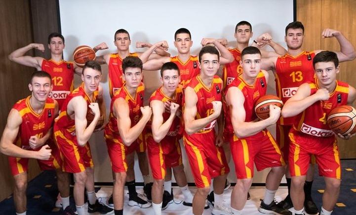 Македонија во 2020 година ќе биде домаќин на ЕП А-дивизија