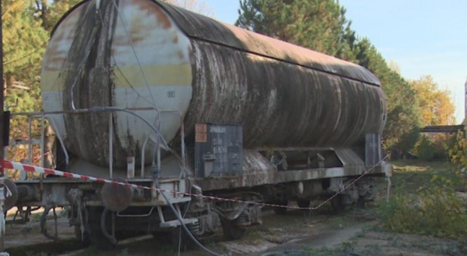 Поранешните вработени во Охис се сомневаат дека хемикалиите не се уништуваат туку се препродаваат